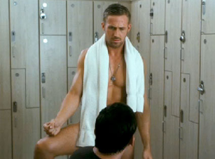 Crazy, Stupid, Love, Ryan Gosling