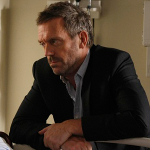 House, Hugh Laurie, Lisa Edelstein