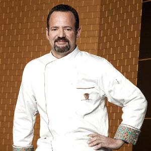 Alessandro Stratta, Top Chef Masters, Alex Stratta