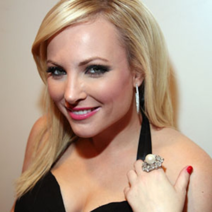 Meghan McCain Dishes to Playboy on Gay Rumors, Calls Bristol Palin Confused    E! News