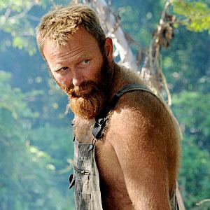 Survivor: Redemption Island, Ralph Kiser