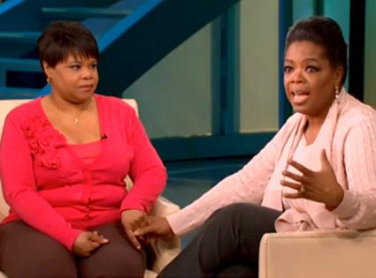 Oprah Winfrey, Patricia