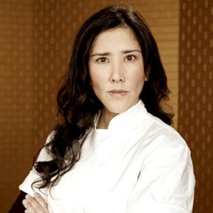 Celina Tio, Top Chef Masters