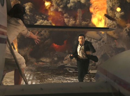 May 21 Alert! Top 10 Doomsday Movie Scenes | E! News