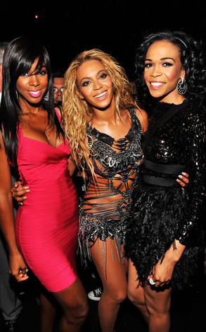 Beyonce, Kelly Rowland, Michelle Williams, Destiny's Child