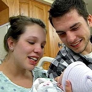 Jordan Ward, Sixteen And Pregnant, Brian