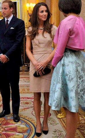Catherine Middleton, Kate Middleton