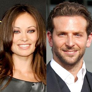 Olivia Wilde, Bradley Cooper