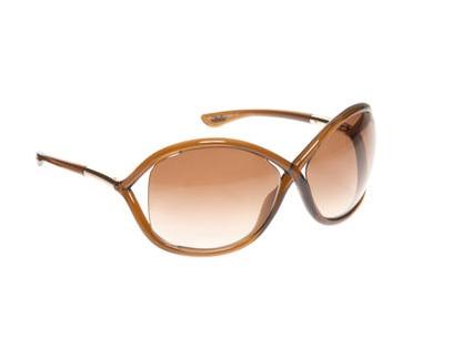 Tom Ford, Whitney Sunglasses