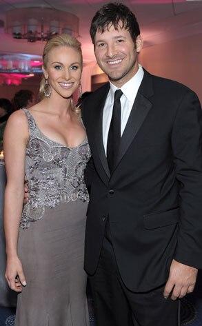 Candice Crawford, Tony Romo