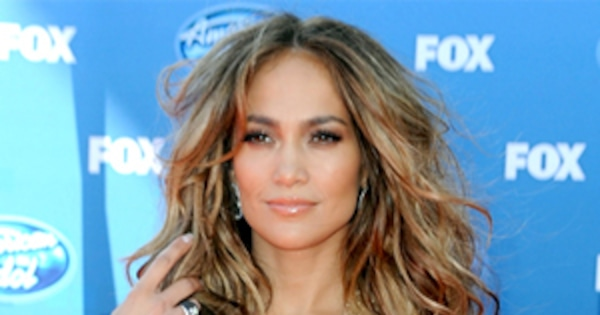 Jennifer Lopez So-Called Sex Tape, Complete With 20 -6015