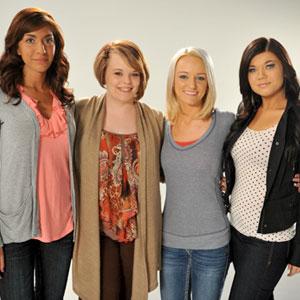 Teen Mom Cast