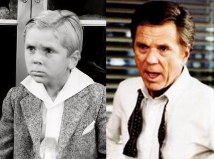 Jackie Cooper, The Champ, Superman