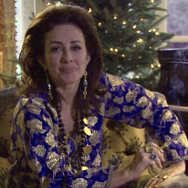 Is Patricia Heaton Really A Man With A Drinking Problem