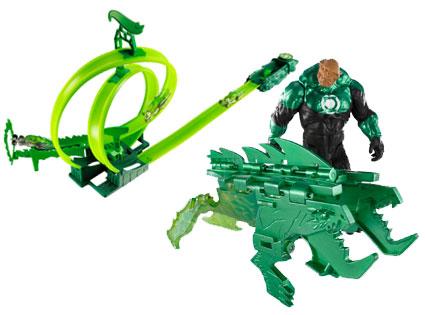 Green Lantern Toys