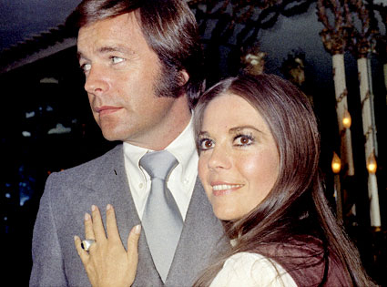 Natalie Wood, Robert Wagner