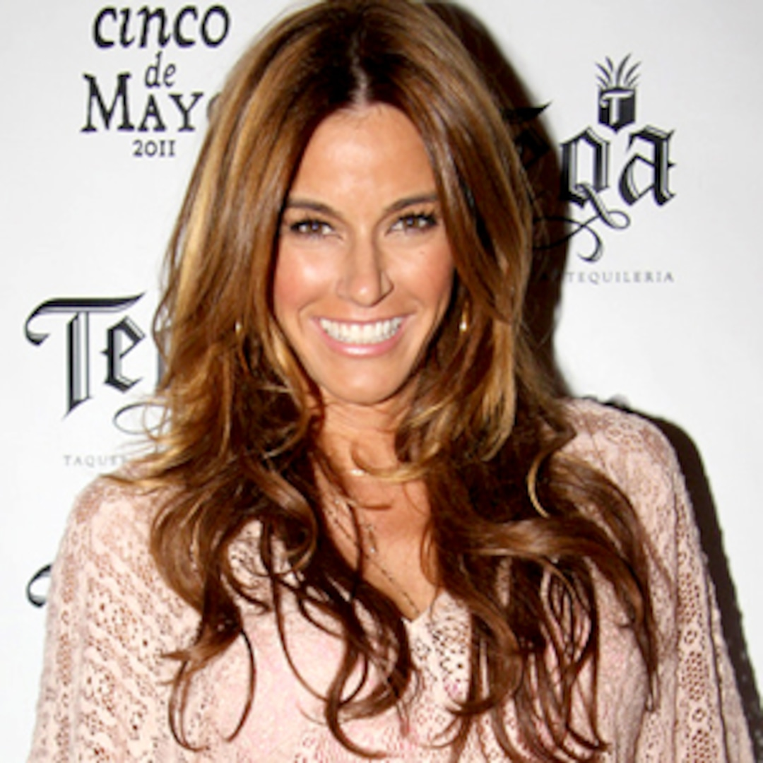 Rango Anguila Campanilla  Is Former Real Housewives Star Kelly Bensimon Dating Madonna's Ex?! - E!  Online - UK