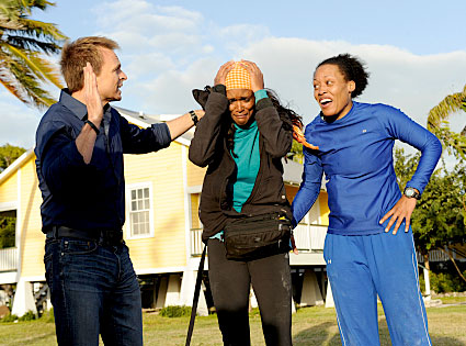 Cheating, Bullying and the Cabbie Curse: The Amazing Race Winners
