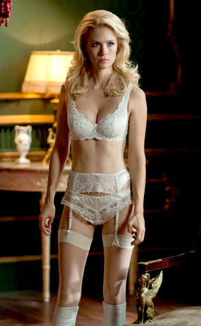 Five Nice Things To Say About January Jones No Really E