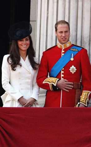 Catherine; Duchess of Cambridge, Prince William, Cate Middleton
