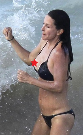 Female anal masturbation with finger