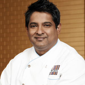 Floyd Cardoz, Top Chef Masters