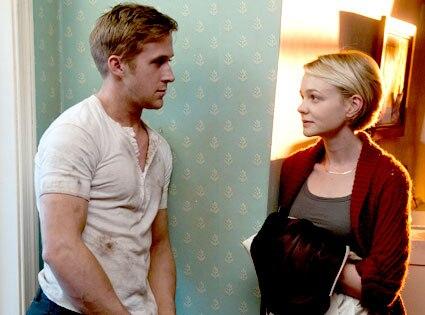 Drive, Ryan Gosling, Carey Mulligan