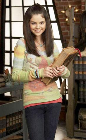 Wizards of Waverly Place, Selena Gomez
