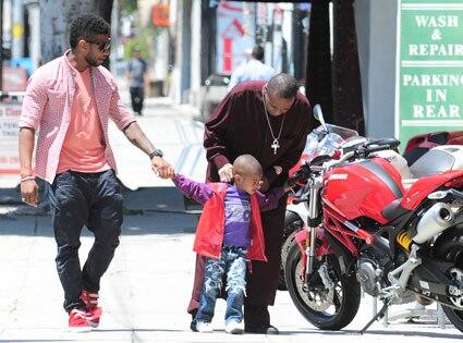 Usher, Usher Raymond V