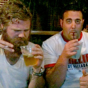 Five Things To Know About Late Jackass Star Ryan Dunn E News