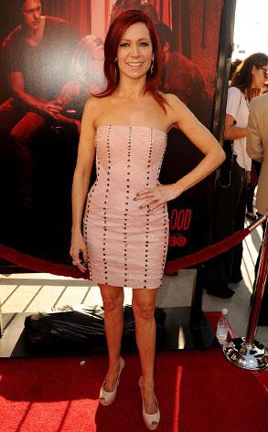 Carrie Preston