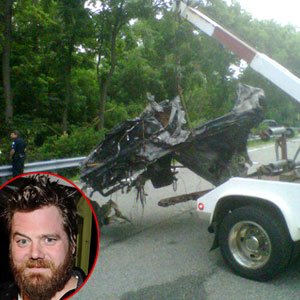 Ryan Dunn Accident