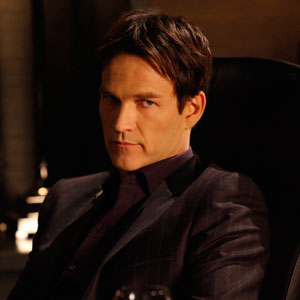 True Blood, Stephen Moyer