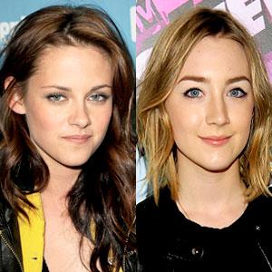 Kristen Stewart, Saoirse Ronan