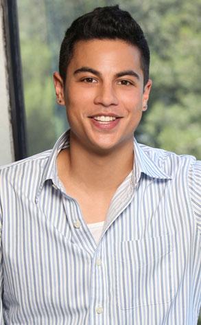 Big Brother Cast, Dominic Briones