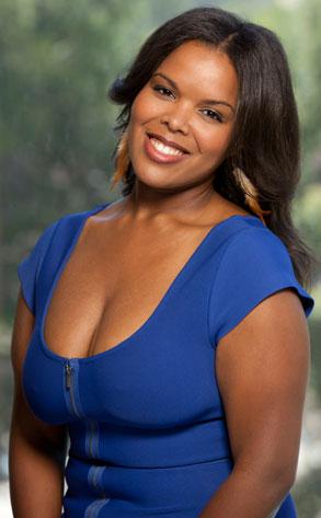 Big Brother Cast, Kalia Booker