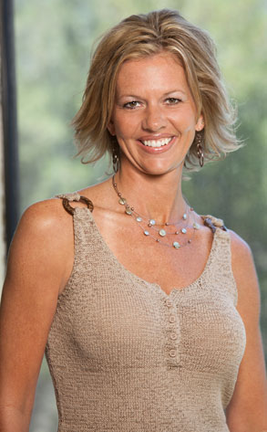Big Brother Cast, Shelly Moore