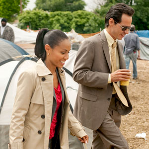Hawthorne, Jada Pinkett-Smith, Marc Anthony
