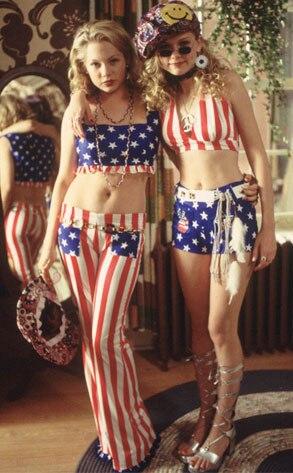 Michelle Williams, Kirsten Dunst