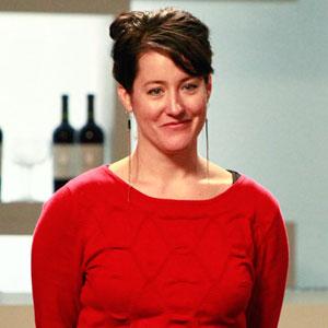 TOP CHEF MASTERS, Naomi Pomeroy