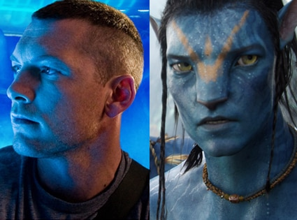 Sam Worthington, Avatar