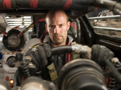 Jason Statham, Death Race