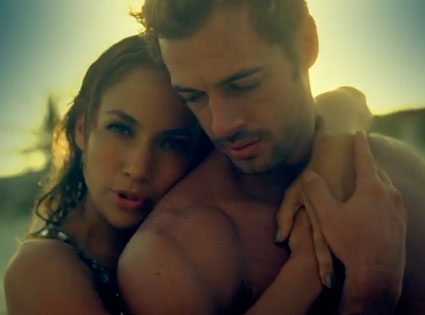 Jennifer Lopez, William Levy