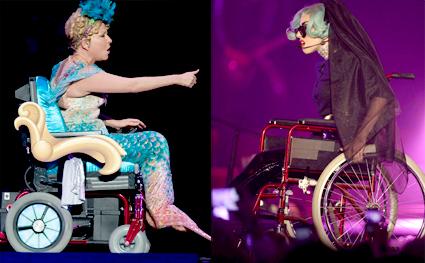 Bette Midler, Lady Gaga