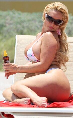 Nicole Austin, Coco