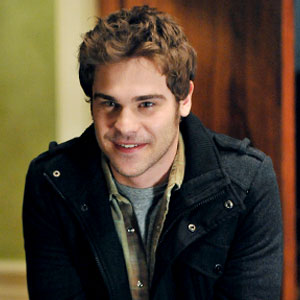 GREY DAMON, THE NINE LIVES OF CHLOE KING