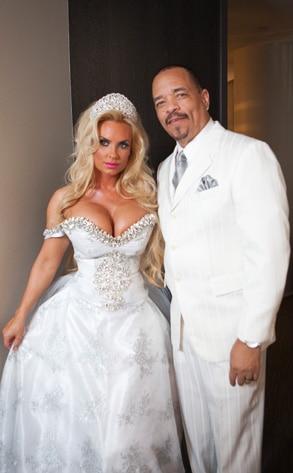 Ice T, Coco, Nicole Austin,