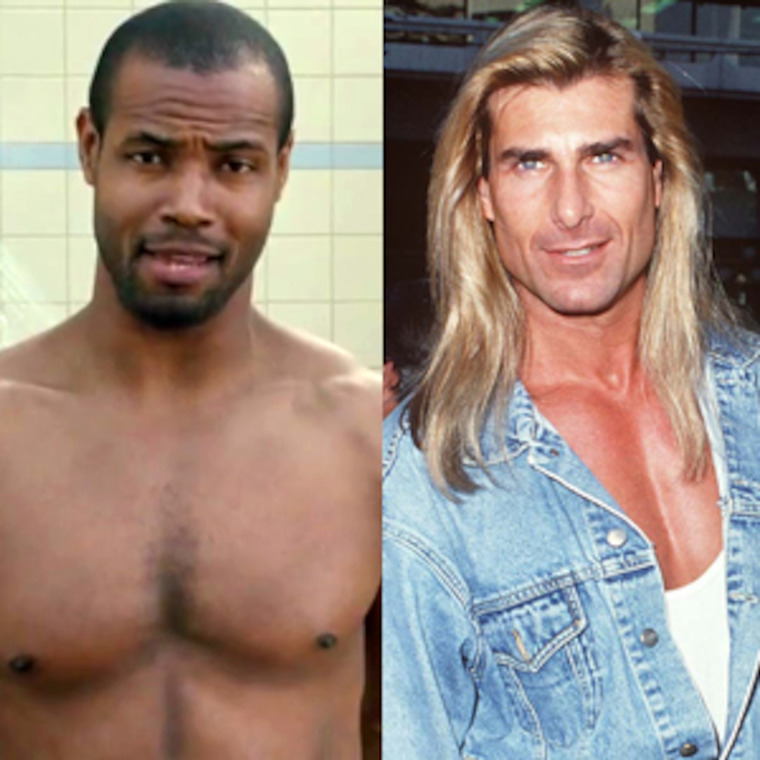 Hello, Ladies: Fabio Doesnt Stand a Chance Against