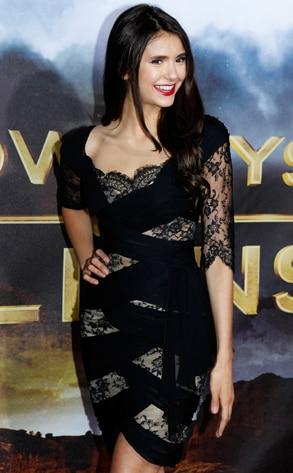 Nina Dorbev