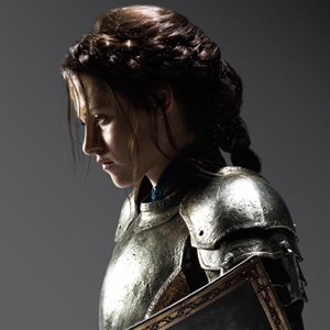 Snow White and the Huntsman, Kristen Stewart